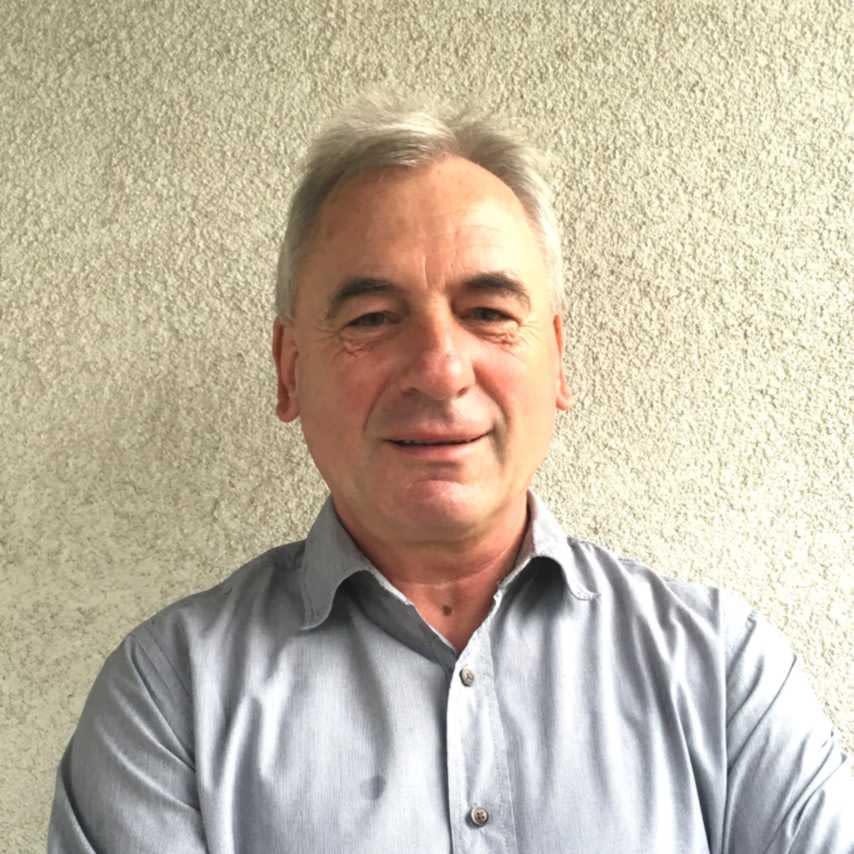 Zdzisław Chudzik geodeta